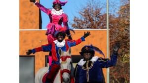 Sinterklaas brengt bezoek aan Venray