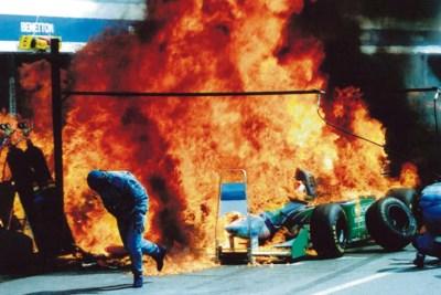De vijf meest memorabele F1-races van de afgelopen jaren