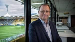 Nieuwe algemeen directeur Roda JC: 'Realisme is het belangrijkste woord'