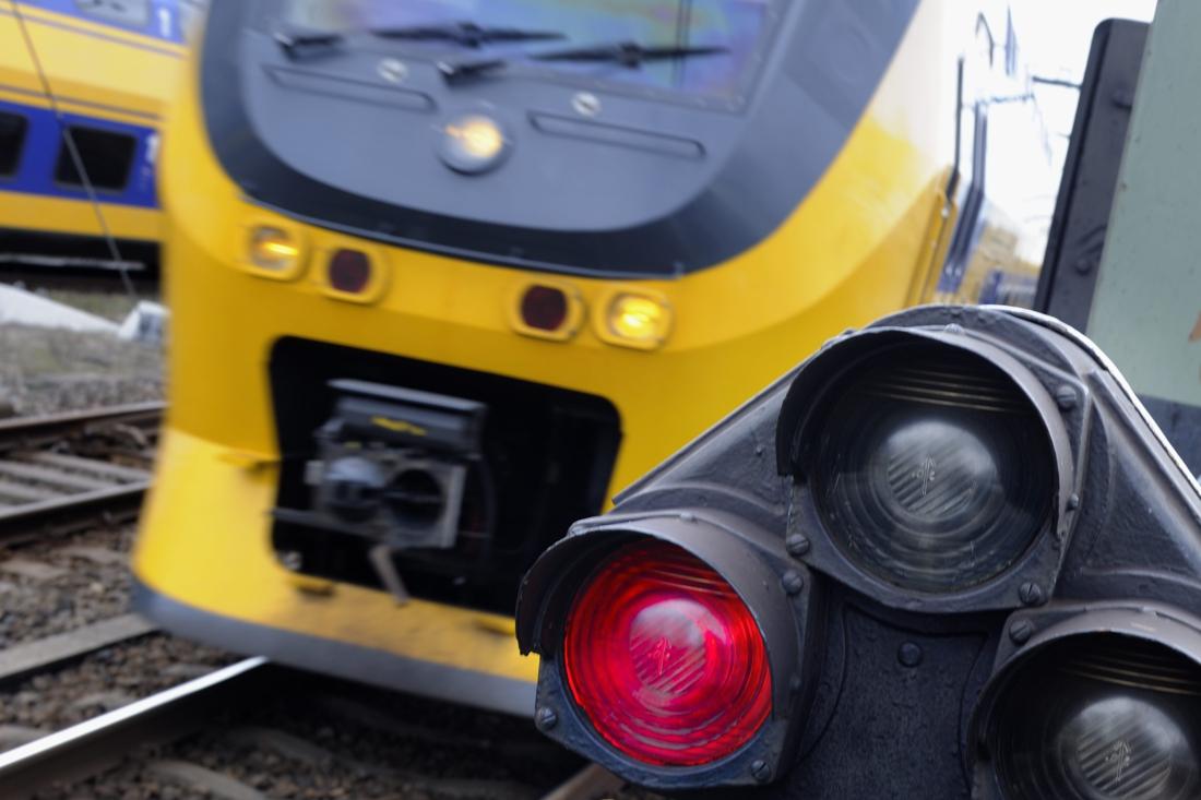 Geen treinen rondom Roermond en Sittard volgende week - De Limburger