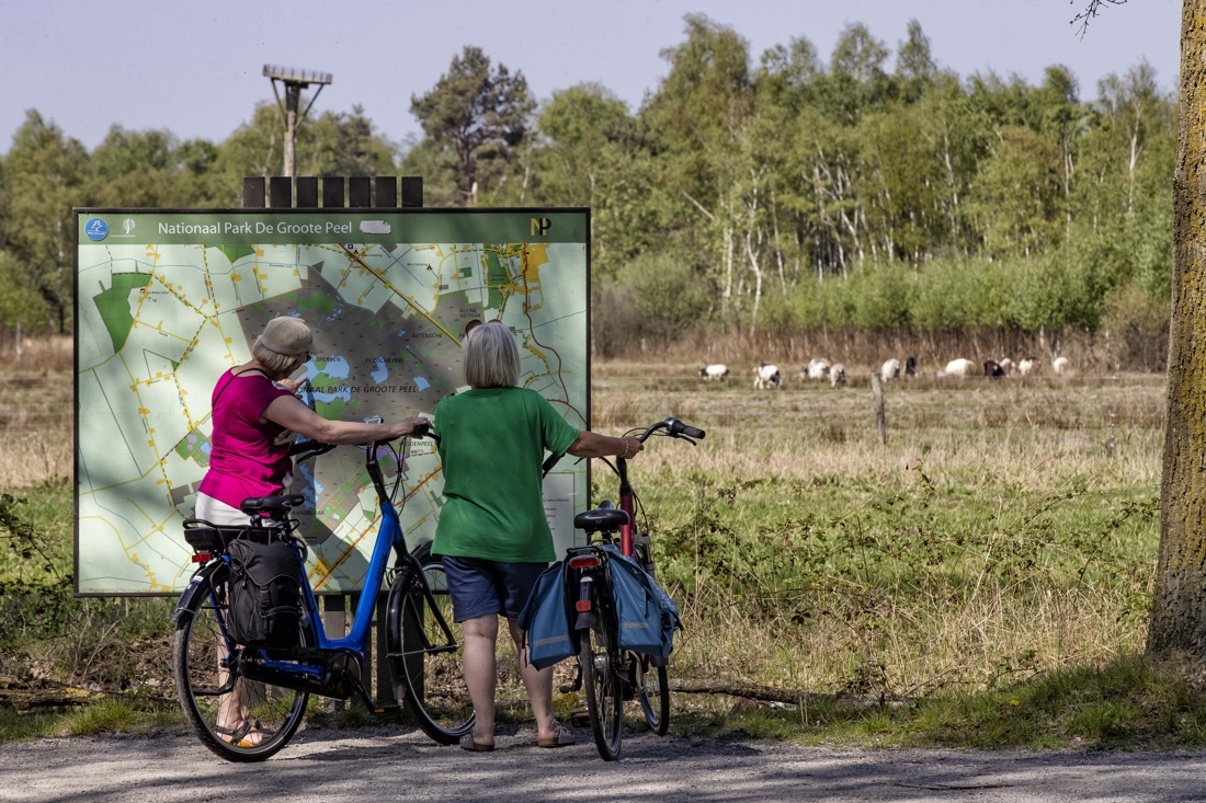 Fractie JAN wil toeristenbelasting in Nederweert verhogen - De Limburger