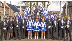 Carnavalsvereniging De Dörper Kuus viert 6x11 jarig bestaan