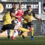 Derby Roda-MVV verplaatst naar zondagmiddag