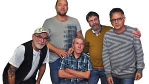 Reünie sixties band The Danny's