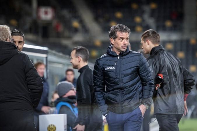 Jean-Paul de Jong wil 'zelfverzekerder' Roda zien