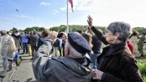 Kessel herdenkt 75 jaar bevrijding met Vredestocht