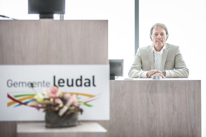 Han Bekkers vertrekt als interim-gemeentesecretaris: 'Leudal is een gemiddelde gemeente geworden'