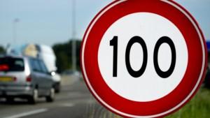 Snelheidsverlaging op snelwegen: geen extra politiecontroles