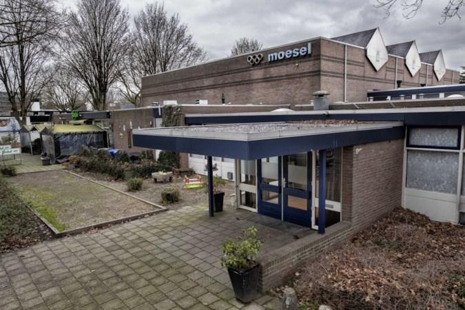 Nieuwe optie voor wijkgebouw Moesel in Weert
