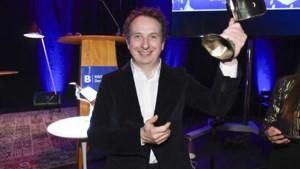 BookSpot-prijs voor Wessel te Gussinklo en Sjeng Scheijen