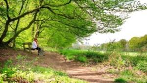 Tien kilometer wandelen voor vijftigplussers