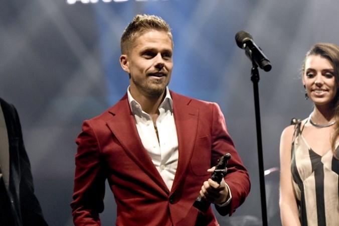 André Hazes regelde date met Bridget: 'Het is écht een leuk wijf'