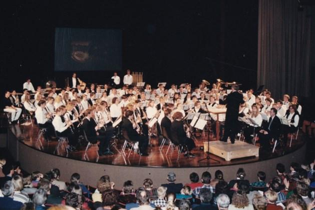 Jubileum-slotconcert Scholengemeenschap Sint Ursula
