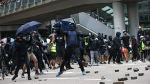 Studenten op 'dringend advies' van Universiteit Maastricht weg uit Hongkong