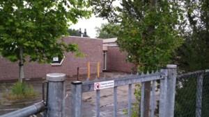 Fysiotherapeut naar leegstaand schoolgebouw in Schin op Geul
