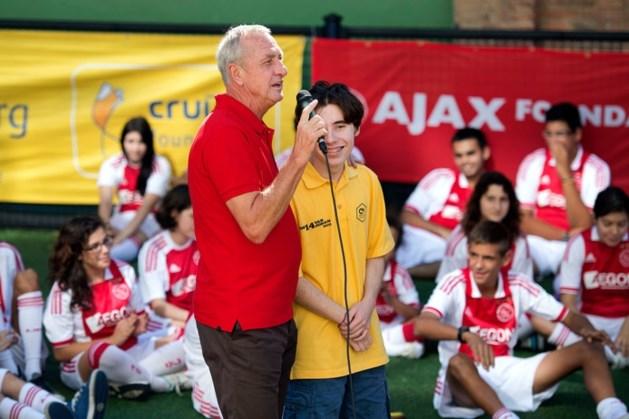 Cruyff Foundation vrijdag naar de rechter om beschuldigingen in biografie