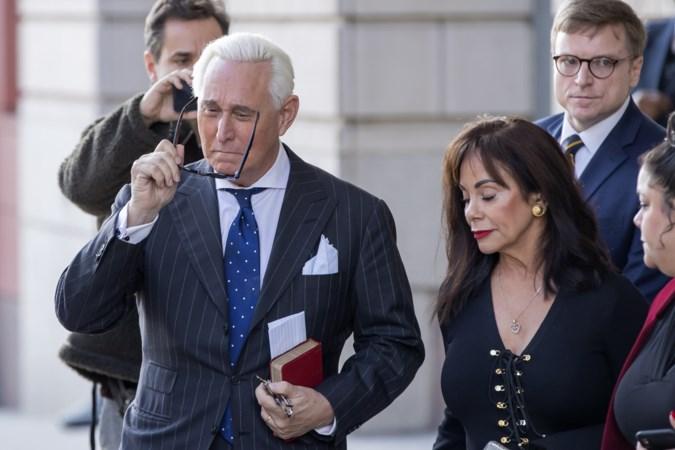 Jury: adviseur van Trump loog tegen Congres