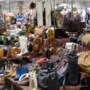 Vlooienmarkt in Veulen