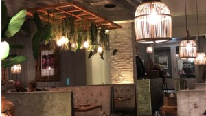Brave Bali Night in Vain's Dining Café in Venlo