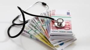 Zorgpensioenfonds PFZW weet dekkingsgraad 'iets' op te krikken
