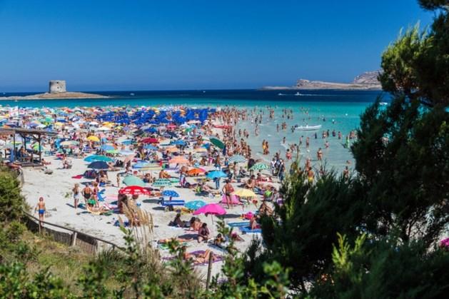Badgasten moeten vanaf volgende zomer toegangsgeld betalen voor bezoek aan populair strand