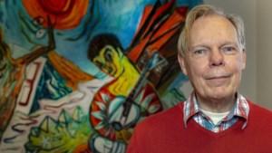 Publicist en docent Martin van der Weerden is verslaafd aan geschiedenis