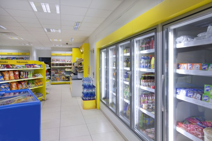 Dure fout: pompbediende moet 3920 euro aftikken voor een paar snacks