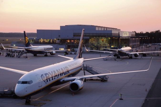 Vliegveld Weeze in financiële problemen, toekomst onzeker