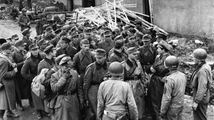 Podcast: Aken in 1944 als eerste Duitse stad ingenomen. Bevrijd of bezet? | Luister De Limburger #49