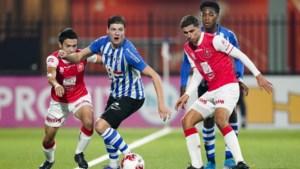 MVV schenkt jarig Eindhoven de drie punten