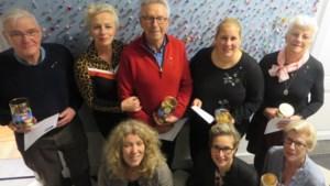 Collectanten KWF Kankerbestrijding Groot Roermond halen 31.977 euro op