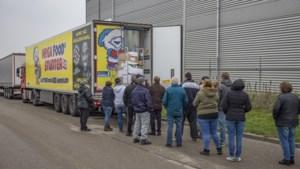 Diepvriesbezorgservice voor de kleine beurs tourt door Limburg