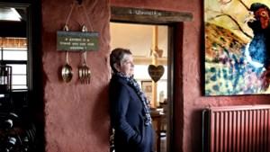 Anneliese Vonk: een stoer wijf schrijft boek over een stoer wijf