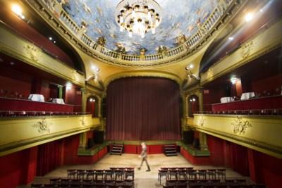 Maastrichtse theaterzaal in Bonbonnière blijft dicht, horeca gaat voorlopig mogelijk wel open