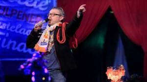'Ich haot va mich' schlager van Edwin Peelen
