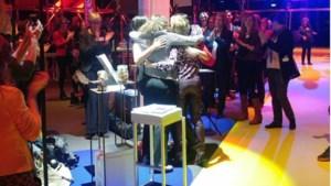 Zuyd Hogeschool wint landelijke prijs voor onderzoek naar revalidatie na een beroerte