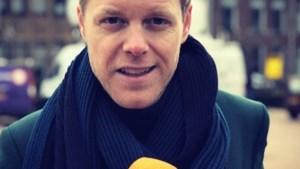 Lex Uiting gaat aan de slag als verslaggever van RTL Boulevard
