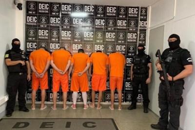 Limburgse drugsbaron dood gevonden in Braziliaanse cel