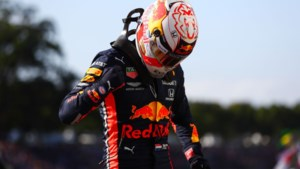 IJzersterke Max Verstappen pakt pole position in Brazilië