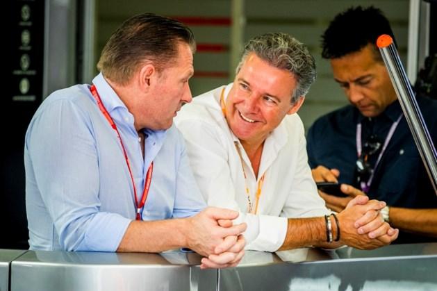 Manager Raymond Vermeulen: 'Aan Max is niets te verbeteren: hij is allround en compleet'