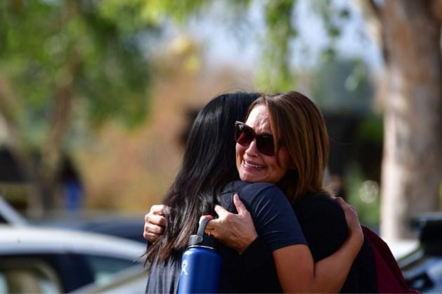 Schoolschutter (16) in Amerikaans ziekenhuis overleden