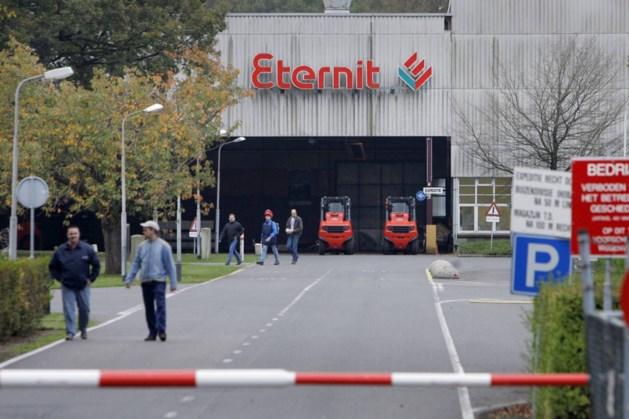 Aangifte van doodslag tegen asbestfabrikant Eternit