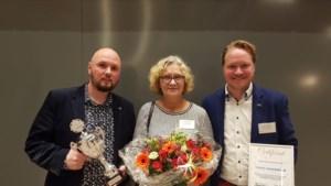 Tobas Jeugdhulp valt in de prijzen als werkgever