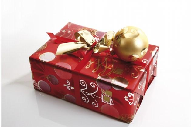 Dit jaar minder producten in het kerstpakket (maar wel wat meer luxe)