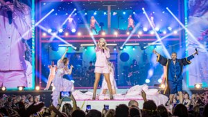 Chantal Janzen zet Ziggo Dome op zijn kop tijdens doldwaas droomfeest