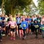 Sint-verrassing voor deelnemende jeugd bij IJzeren Man Loop