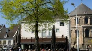 Maastricht: 10.000 toeristen extra door nieuwe aanlegsteiger
