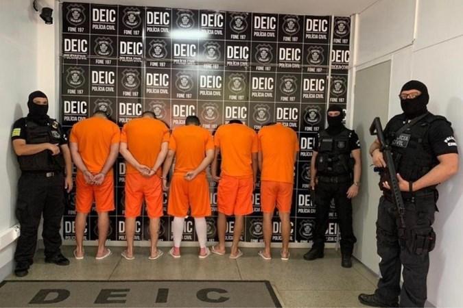 Ophanging vermoedelijke oorzaak dood Limburgse drugsbaron in Braziliaanse cel