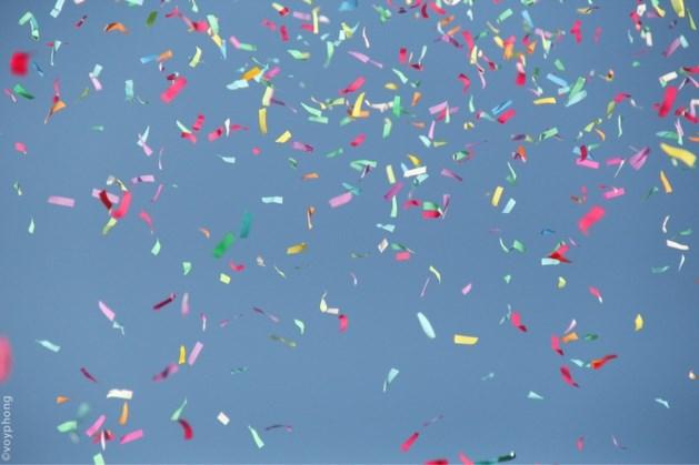 Harmonie Concordia huldigt twaalf jubilarissen