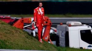 Ferrari: Beide coureurs zijn schuldig aan de crash